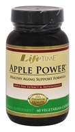 LifeTime Vitamins - Apple Power Healthy Aging Support