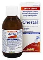 Chestel Adult Cold & Cough
