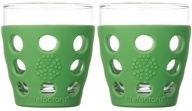 Lifefactory - Small Beverage Glasses Set of 2