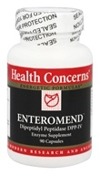 Health Concerns - Enteromend - 90 Capsules