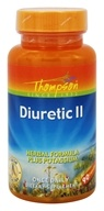 Diuretic II Herbal Formula with Potassium