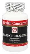 Health Concerns - Essence Chamber - 90 Tablet(s)