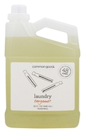 Common Good - Laundry Detergent Bergamot - 32