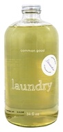 Common Good - Glass Bottle Filled Laundry Detergent