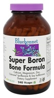 Super Boron Bone Formula