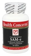 Health Concerns - SAM-e - 60 Tablet(s)