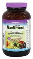 Bluebonnet Nutrition - Super Earth Multinutrient Formula Iron