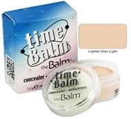 theBalm - timeBalm Concealer Lighter than Light -