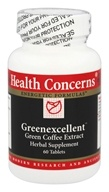 Health Concerns - Greenexcellent - 60 Tablet(s)