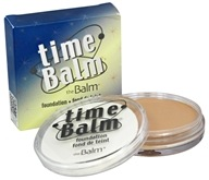 theBalm - timeBalm Foundation Lighter than Light -