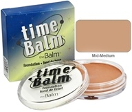 theBalm - timeBalm Foundation Mid-Medium - 0.75 oz.