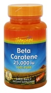 Beta Carotene 100% Pure
