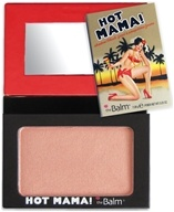 theBalm - Hot Mama Shadow/Blush Peachy Pink -