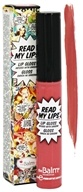 theBalm - Read My Lips Lip Gloss Bam