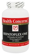 Health Concerns - Heapatoplex One - 270 Tablet(s)