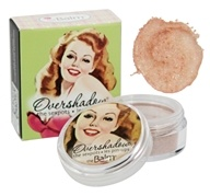 theBalm - Overshadow Work is Overrated Pink Champagne