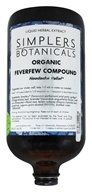 Organic Feverfew Compound
