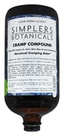 Cramp Compound Liquid Herbal Extract