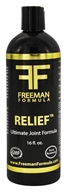 Freeman Formula - Relief Ultimate Joint Formula -