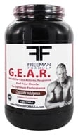 Freeman Formula - G.E.A.R. Chocolate Indulgence - 3