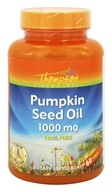 Pumpkin Seed Oil 100% Pure