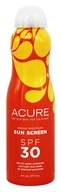 ACURE - Sunscreen Continuous Spray 30 SPF -