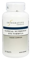 Clinical Nutrients Eye Formula