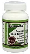 Kirkman - Broccoli Seed Extract Enzyme Activated -