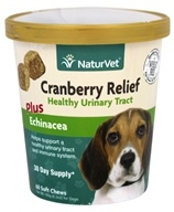 Cranberry Relief Plus Echinacea