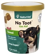 No Toot Gas Aid Plus Fennel