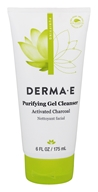 Derma-E - Purifying Gel Cleanser - 6 oz.