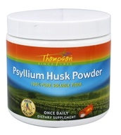 Thompson - Psyllium Husk Powder - 180 Grams