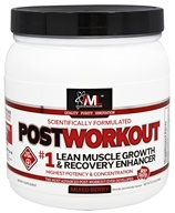 Advanced Molecular Labs - PostWorkout Scientifically Formulated