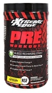 Extreme Edge - Pre Workout Muscle Recharging Stack