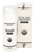 Dr. Mercola Premium Products - Organic Eye &