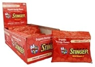 Honey Stinger - Organic Energy Chews with Vitamin
