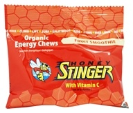 Organic Energy Chews with Vitamin C