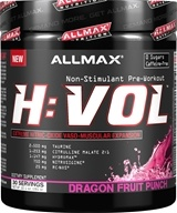AllMax Nutrition - HVOL Hemanovol Ultra Concentrated Dragon