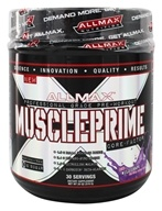 MusclePrime Pre-Workout