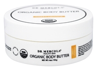 Dr. Mercola Premium Products - Organic Body Butter