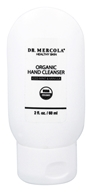 Dr. Mercola Premium Products - Organic Hand Cleanser