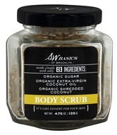S.W. Basics - Body Scrub - 4.75 oz.