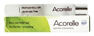 Acorelle - Roll-On Perfume Energizing Tea Garden -