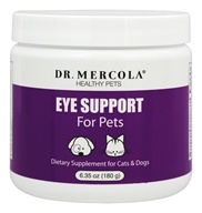 Eye Support for Pets