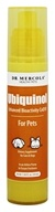 Dr. Mercola Premium Products - Ubiquinol Liquid Pump