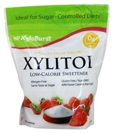 XyloBurst - All-Natural Xylitol Sweetener - 1 lb.