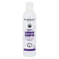 Dr. Mercola Premium Products - Organic Shampoo For