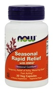NOW Foods - Seasonal Rapid Relief - 30