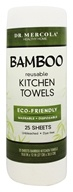 Dr. Mercola Premium Products - Bamboo Reusable Kitchen