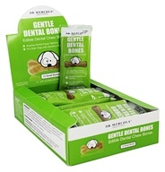 Gentle Dental Bones for Small Dogs